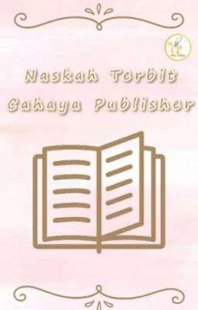 Naskah Terbit Cahaya Publisher by cahaya_publisher