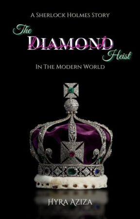 The Diamond Heist by TennisChampions
