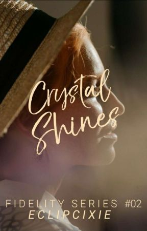 Crystal Shines | ✔ by eclipcixie