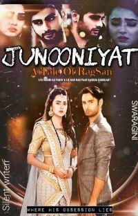 Swaragini- Junooniyat  cover
