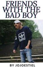 Friends With The Bad Boy by Jojoestiel