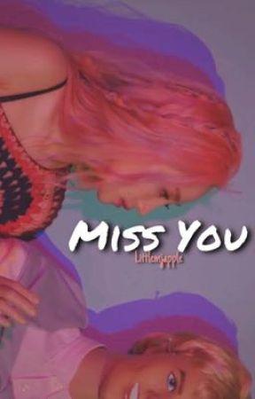 Miss You • jjk + pjm by littlemjapple