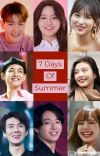 7 Days Of Summer cover
