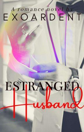 Estranged Husband by Azel-phr