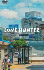 LOVE HUNTER// Kenma Kozume x reader/ by Moshi_Sugarwara