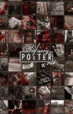 The redo (Harry Potter- golden era) by boredhumanalert