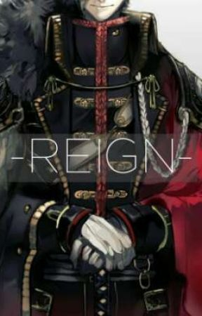 Reign by mi2yue