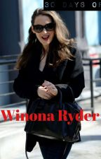 30 days of Winona Ryder!! by thevil_regal