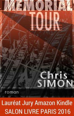 Mémorial Tour by ChrisSimon4