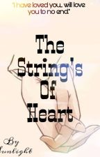 The Strings Of Heart by varshachindam
