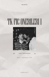 TaeKook Fic Önerileri cover