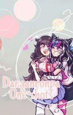 Danganronpa gay oneshots by TheOfficialTeaWater