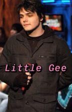 Little Gee (Frerard) by frerardislife653
