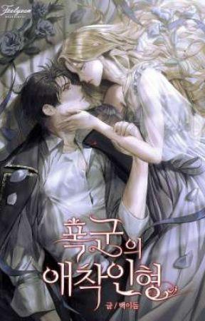 The Tyrant's Beloved doll [Novel Çeviri] by noveldunyasi