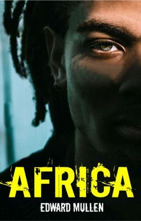 Africa (Complete) by EdwardMullen