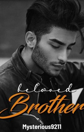 Beloved Brother (BxM)  by Mysterious9211