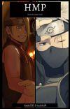 Hmp - Naruto fanfiction cover