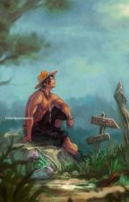 Time [Ace x Reader] by Mysode