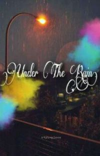 Under The Rain (La serie chicas frágiles #1 ONGOING) cover