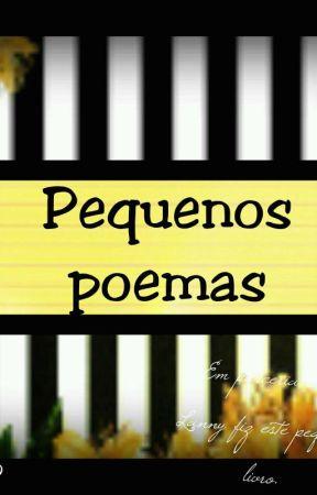 Pequenos poemas by LaysSue