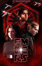 Embers 『Poe Dameron』 by fracturedgaze