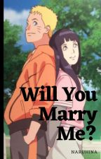 Will you marry me? (NaruHina) by Neji977