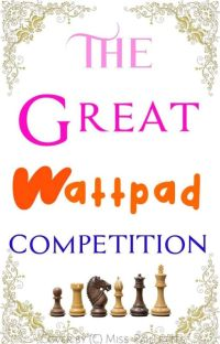 The Great Wattpad Competition cover