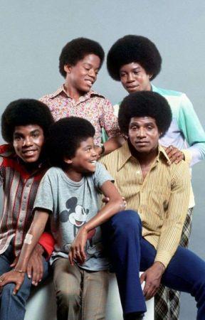 Jacksons American dreams by Chaylorrockshsm