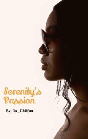 Serenity's Passion by Its_Chiffon