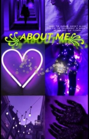 ♫ All About Me ♫ by lolzzwhyzz