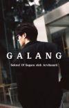 GALANG cover