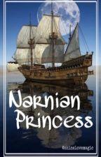 Narnian Princess - Caspian by shinelovemagic