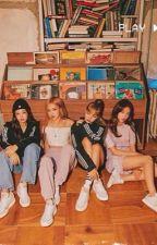 Esville Academy   by ur_hobi