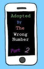 Adopted By The Wrong Number: Chris Evans Fanfic: Part 2 by Jhstoriesandstuff