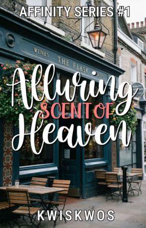 Alluring Scent of Heaven (AS#1) by kwiskwos