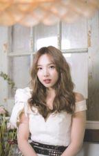 Secrets || Nayeon x Reader (Female) by ratedtzuyu