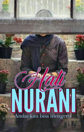 Hati Nurani (Ebook) by CallMeAmarfi