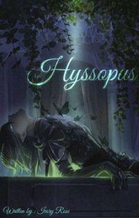 Hyssopus - Malleus x Reader (on hiatus) cover
