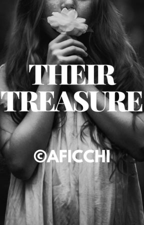Their Treasure by aficchi