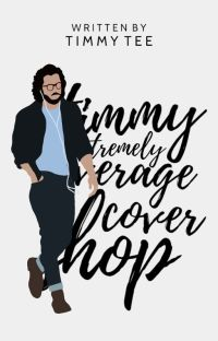 Timmy's Extremely Average Cover Shop || OPEN! cover