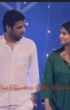 IshRa Bench-Talk Series - Yeh Tumhari Meri Baatein.. by FreeSpirit1717