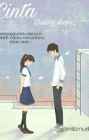 Cinta Dalam Diam by mita_nuri15
