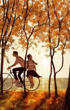 Bisikleta sa Dapit-Hapon by HachiCo086