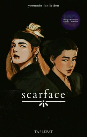 scarface, yoonmin by taelepat