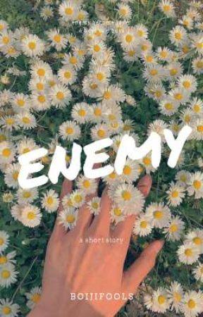 [2] Enemy | TBZ by boijifools