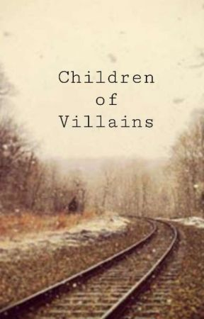 Children of Villains (Hamilton Fanfiction) by that_one_history_kid