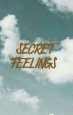 Secret Feeling by charliekalbo29