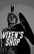VIXEN'S SHOP by VixenSquad