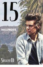 15 (Harry Styles) by Soccer1D