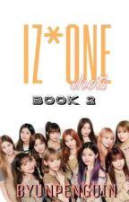 Iz*one Shots: Book 2 by byunpenguin